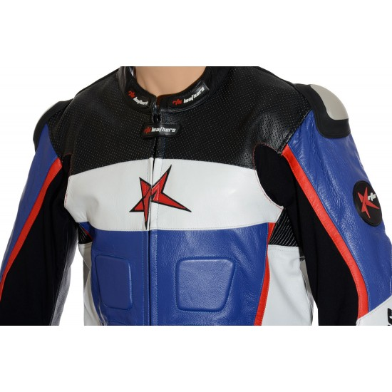 SALE - RTX GP Tech Biker Jacket