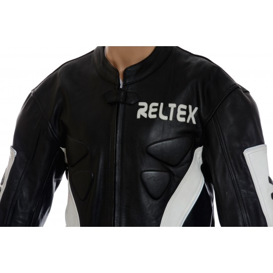 SALE - Reltex Track Pro Road & Track Ready Leather Suit