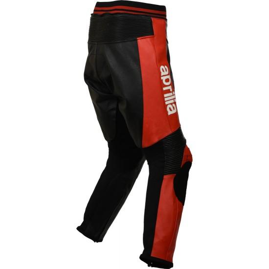Aprilia Max Leather Racing Trouser Jean