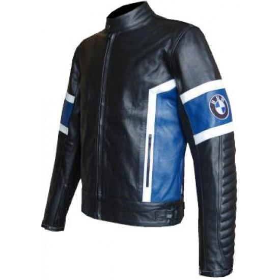 BMW Classic Rider Leather Jacket