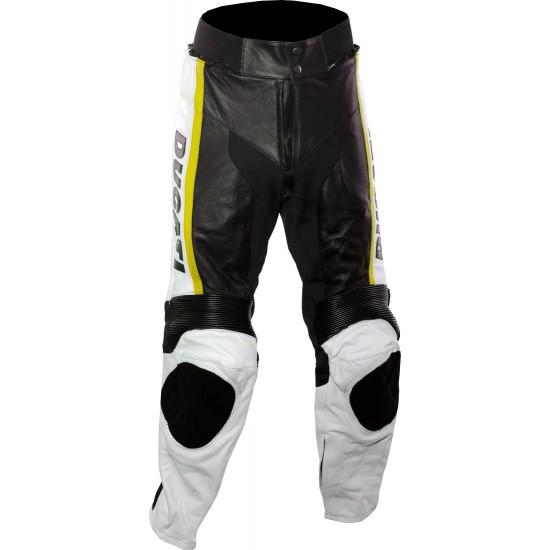 Custom Built DUCATI Leather Trouser
