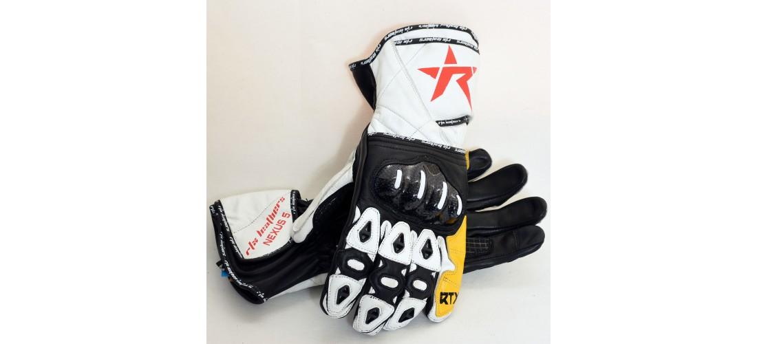 Sports Biker Gloves