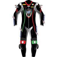 MV Agusta Corse Italia MotoGP Motorcycle Race Leathers