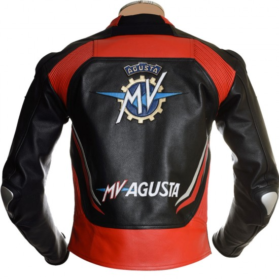 MV Agusta WSB Track Pro Motorbike Race Leathers