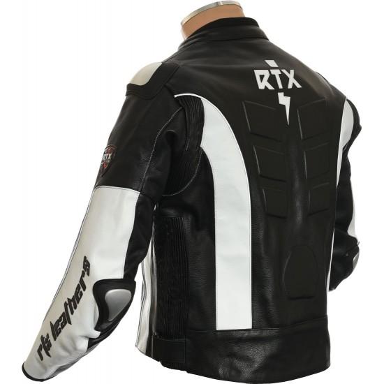 BLADE Runner Pro Biker Leather Jacket