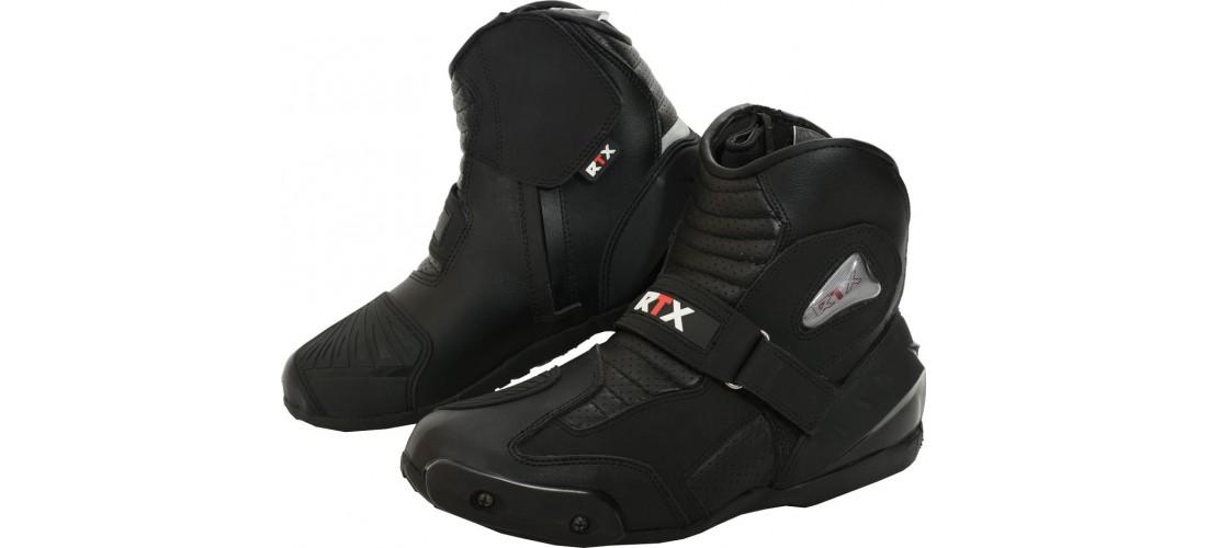 Sports Biker Boots