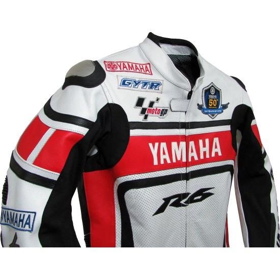 WGP Yamaha R6 50th Anniversary One Piece Suit