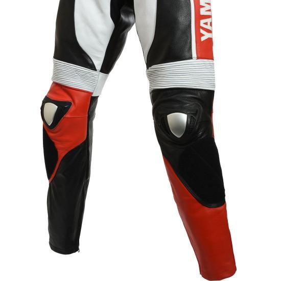 WGP Yamaha 50th Anniversary Edition Biker Trouser