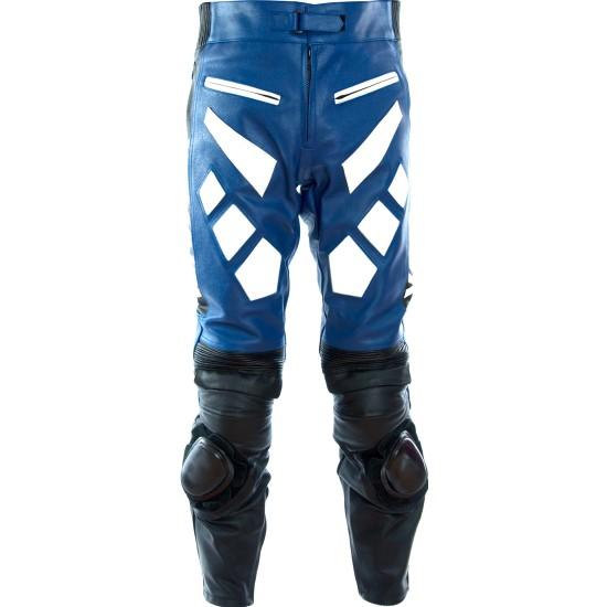 Custom Built YAMAHA Leather Trouser